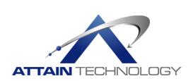Attain Technology Logo
