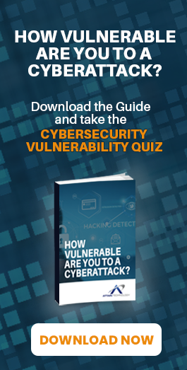 How Vulnerable are you to a cyberattack -Guide and Quiz