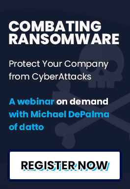 Combating Ransomware On Demand Webinar with Attain Technology and Datto