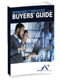 Attain Technology Managed IT Services Buyer's Guide