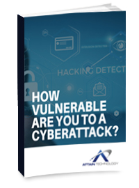 How vulnerable are you to a cyberattack - guide