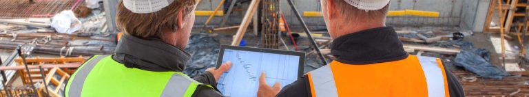 Are You Being Left Behind In The Costruction Technology Craze?