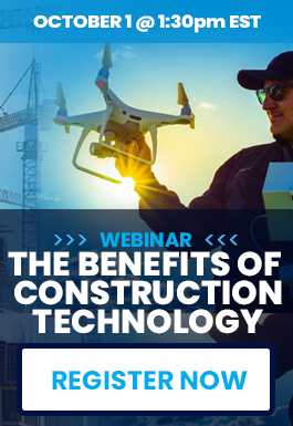 The Benefits of Construction Technology